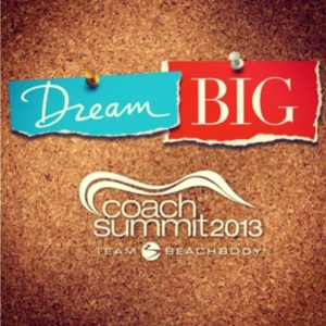 Coach summit 2013