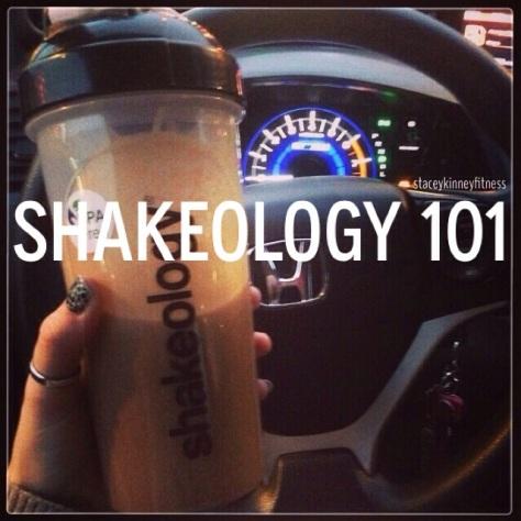 shakeology101